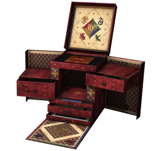 Harry Potter Wizard's Collection box set