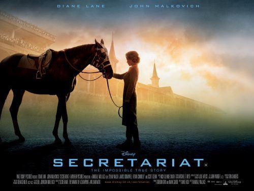 Secretariat Quad