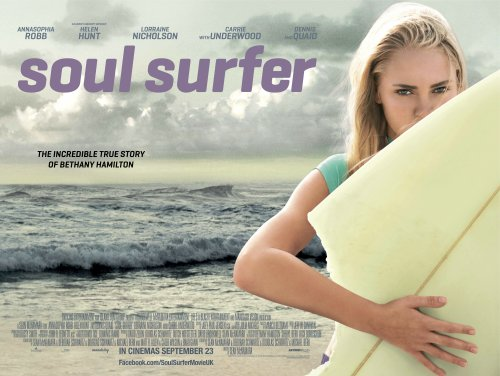 Soul Surfer Football