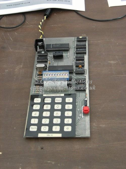 Sinclair MK14