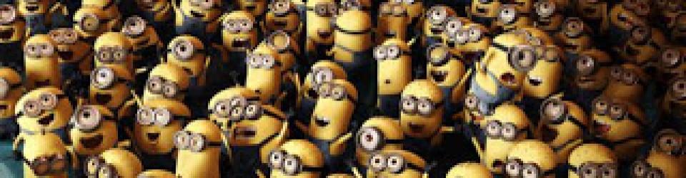 Minions – a good idea?