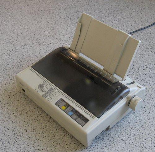 Star LC-10 Color printer