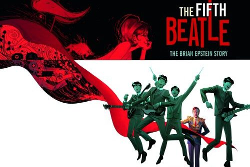 The Fifth Beatle – A review