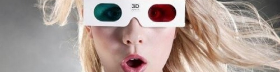 How much longer will 3D be with us?
