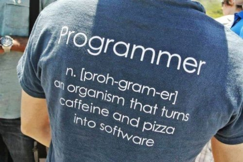 The bane of a programmer's life