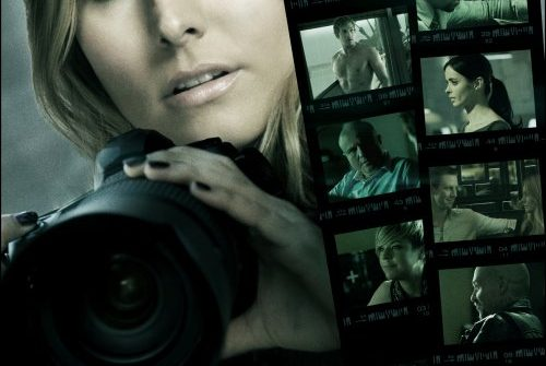 Veronica Mars is hitting the big screen