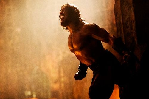 Hercules gets a Trailer and more
