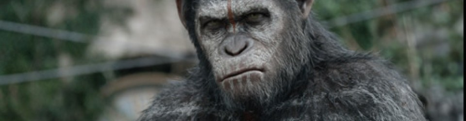 Dawn of the Planet of the Apes gets some images