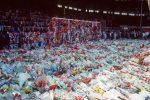 Remembering Hillsborough 25 years on