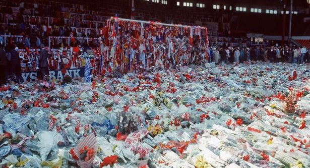 Remembering Hillsborough 25 years on