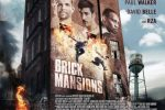 District 13 remade as Brick Mansions?