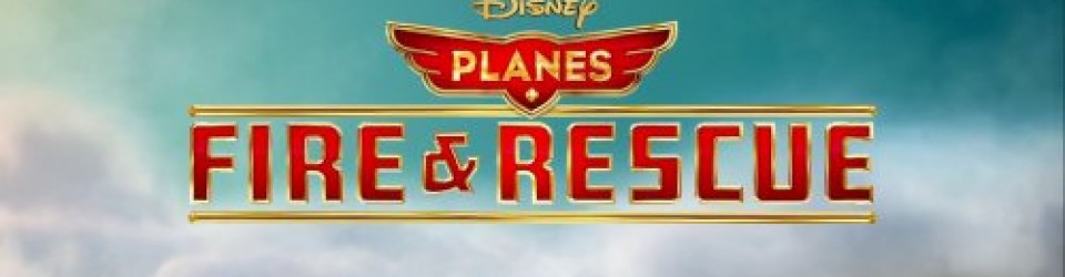 Disney's Planes 2 Activity Sheets