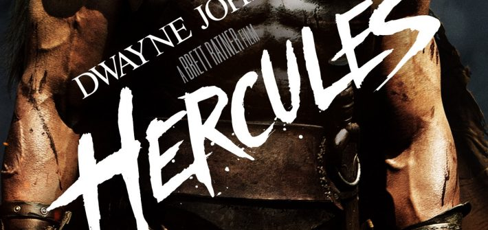 Dwayne is back with more from Hercules