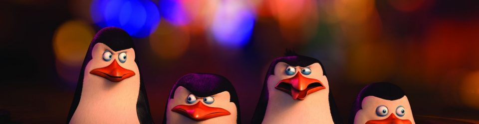 Psychotic Penguins go it alone