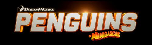 Penguins of Madagascar logo