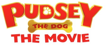pudsey the movie logo