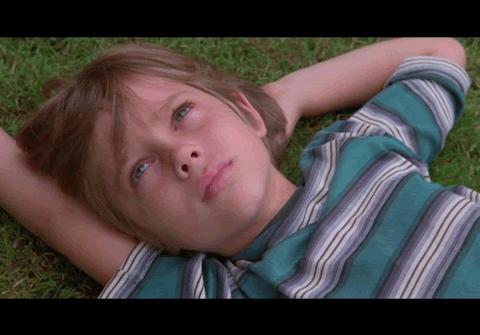 Boyhood  – A film 12 years in the making