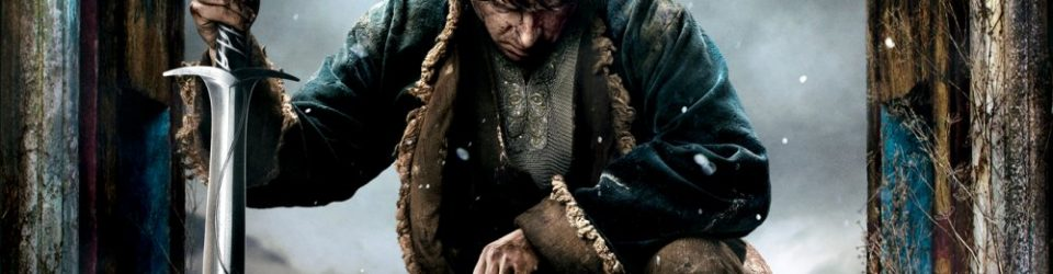 The Hobbit: The Battle of the Five Armies gets a trailer
