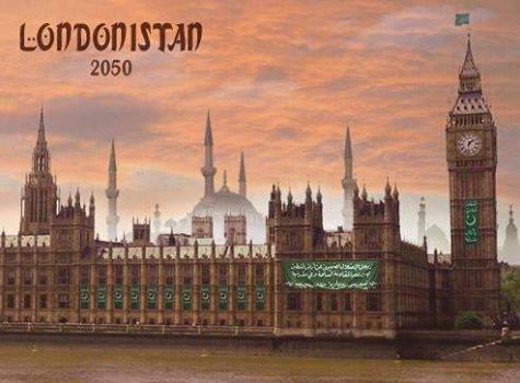 Londistan 2050