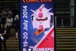 Manchester Comic Con, Part 1