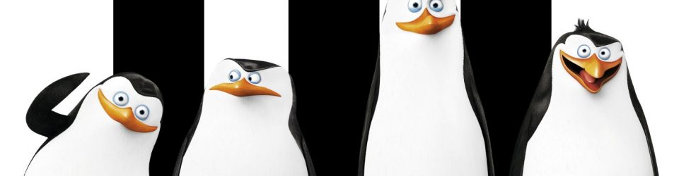 Penguins of Madagascar – Meet the heroes