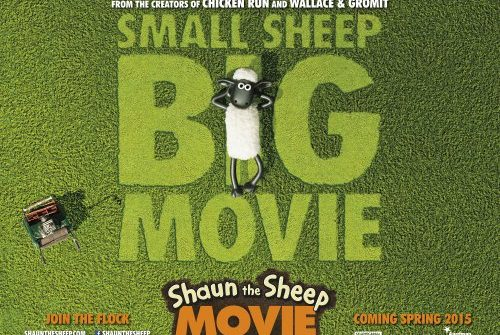 Are you Shaun The Sheep's biggest fan?