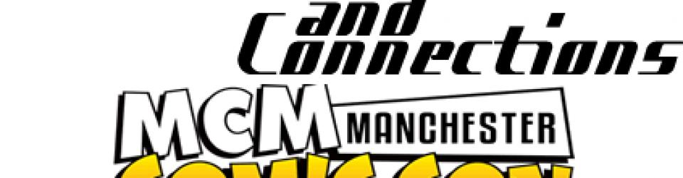 Comic Con newbie