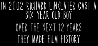 how they made boyhood