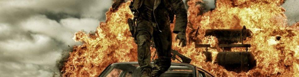 Mad Max TV Spots