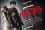 Horns gets a new poster & release date