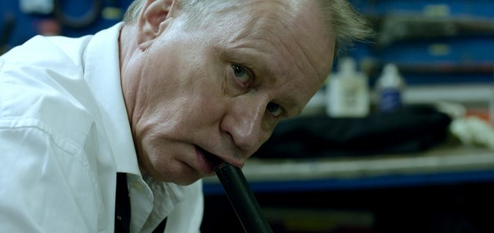 In Order of Disappearance gets a trailer
