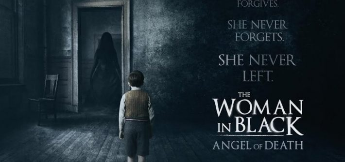 The Woman in Black is back