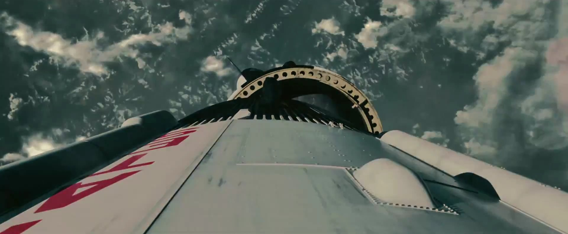 Saturn V to the stars