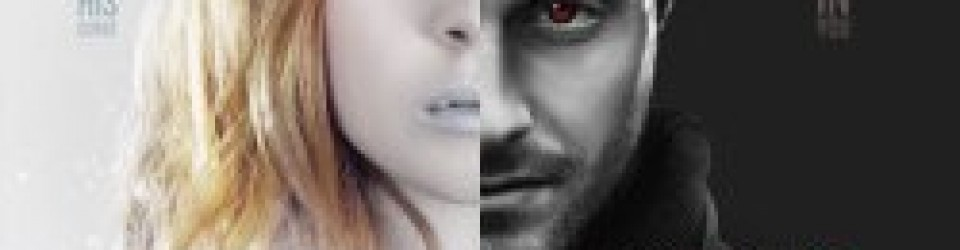 Character posters with Horns