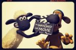 Shaun the sheep gets a new trailer