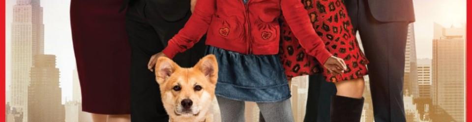 Orphan Annie gets a poster