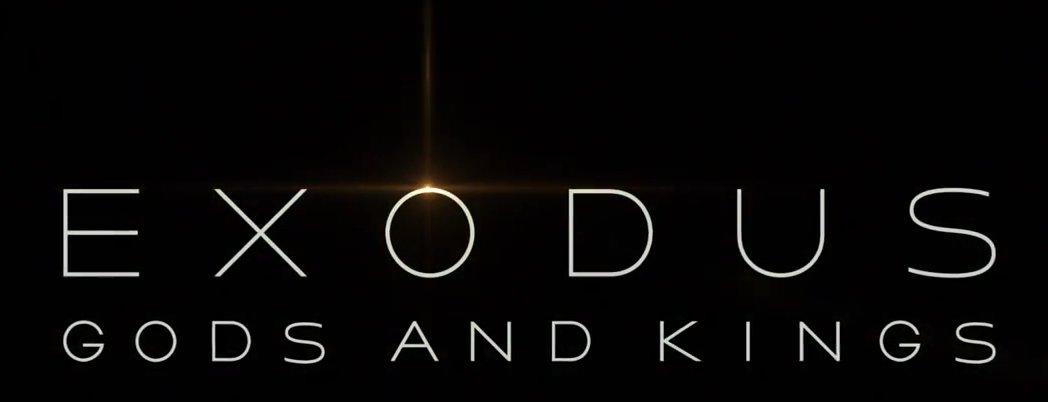 Exodus – Gods and Kings