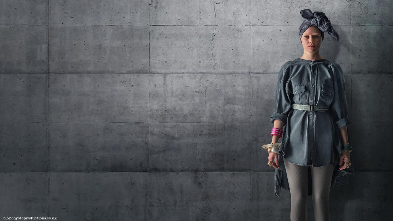 Mockingjay wallpaper – Effie
