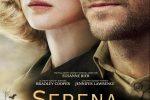Serena gets her first trailer