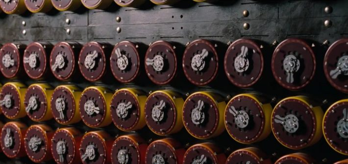 Enigma and Turing in The Imitation Game's new trailer