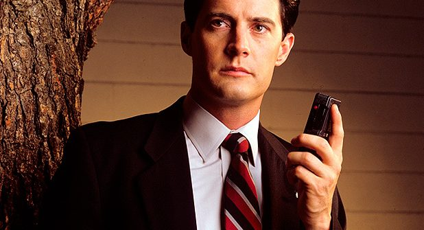 Agent Cooper & damn fine coffee are coming back!