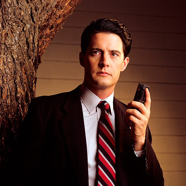Is Agent Cooper back