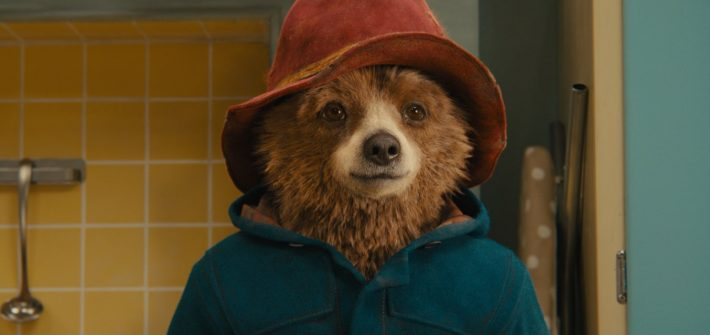 Paddington gets a brand new trailer