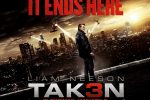 TAK3N gets a poster and trailer
