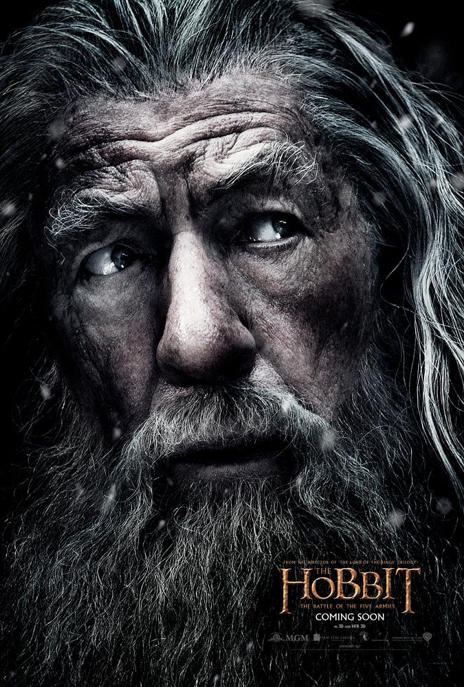 Gandalf poster