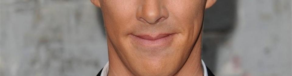 No Oscar for Benedict Cumberbatch