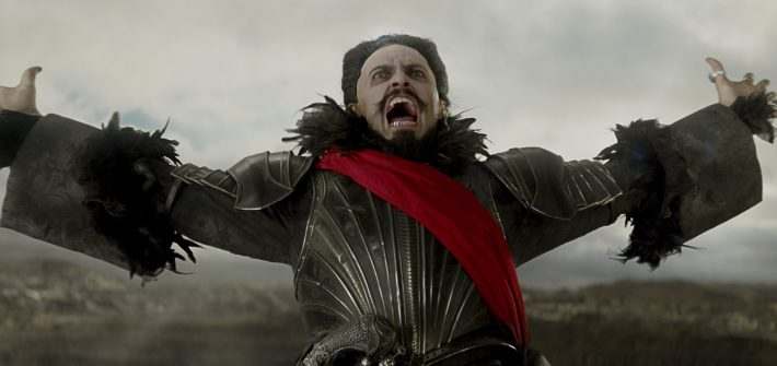 Pan gets a trailer and images