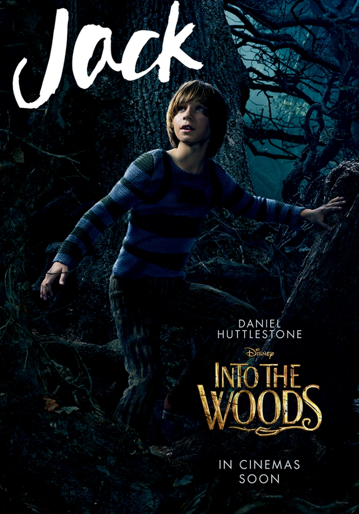 Into the Woods – Jack