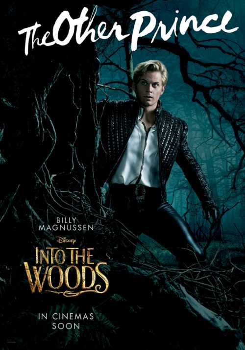 Into the Woods - The Other Prince