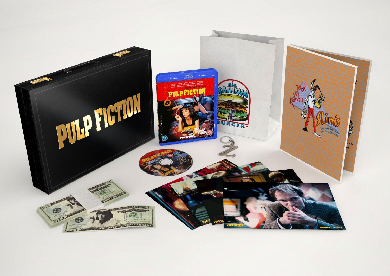 Pulp Fiction 20th Anniversary boxset_EXPLODED PACKSHOT_16-10-14